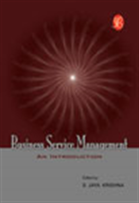 Business Service Management - An Introduction