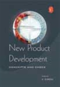 New Product Development - Concepts And Cases