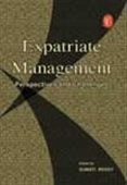 Expatriate Management: Perspectives And Challenges