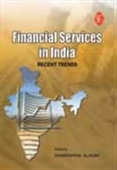 Financial Services In India - Recent Trends