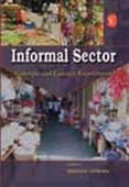 Informal Sector: Concepts And Country Experiences