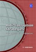 Anti-Corruption Strategies - Global And Indian Socio-Legal Perspectives