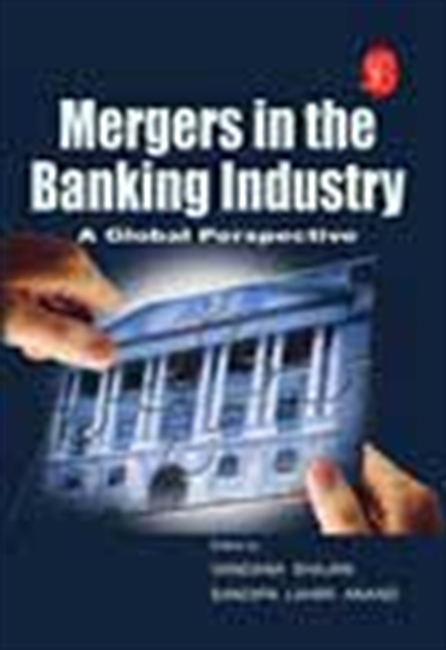 Mergers In The Banking Industry: A Global Perspective