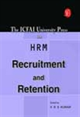 The Icfai University Press On Hrm - Recruitment And Retention