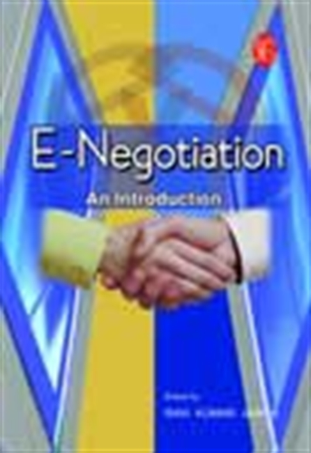 E-Negotiation - An Introduction