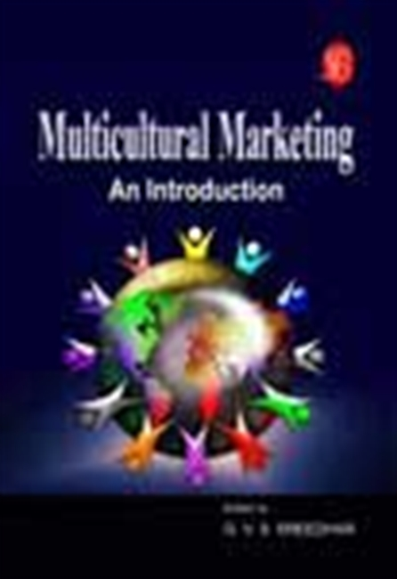 Multicultural Marketing - An Introduction