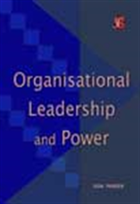 Organisational Leadership And Power