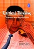 Critical Thinking: Concepts And Applications