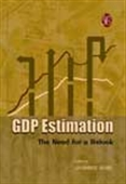 Gdp Estimation: The Need For A Relook
