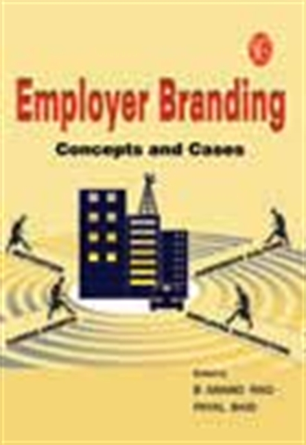 Employer Branding - Concepts And Cases