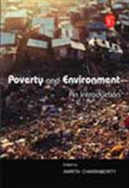 Poverty And Environment - An Introduction