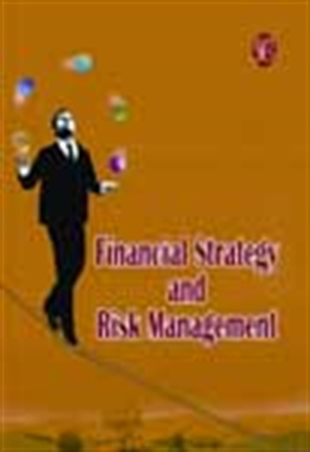 Financial Strategy And Risk Management