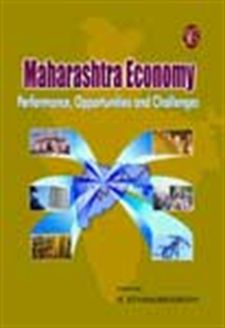 Maharashtra Economy: Performance, Opportunities And Challenges