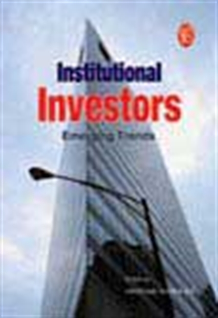 Institutional Investors - Emerging Trends