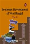 Economic Development Of West Bengal - Vol.Ii