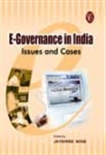 E-Governance In India: Issues And Cases