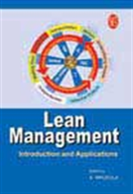 Lean Management - Introduction And Applications