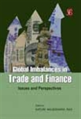 Global Imbalances In Trade & Finance: Issues & Perspectives