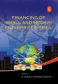 Financing Of Small And Medium Enterprises (Smes): Indian And Global Scenario