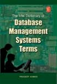 Icfai Dictionary Of Database Management Systems Terms
