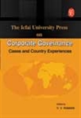 The Icfai University Press On Corporate Governance - Cases And Country Experiences