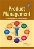 Product Management: Concepts And Applications