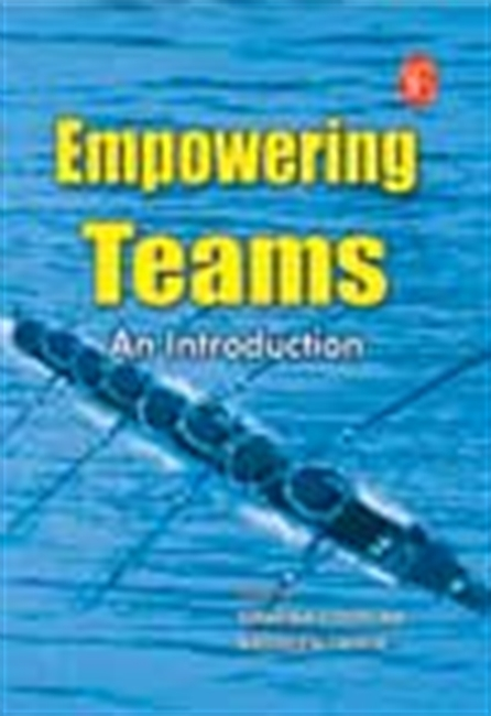 Empowering Teams: An Introduction