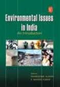 Environmental Issues In India: An Introduction