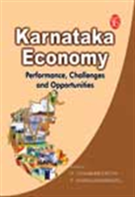 Karnataka Economy: Performance, Challenges And Opportunities