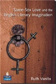 Same-Sex Love And The English Literary Imagination