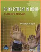 Disinvestment In India - I Lose And You Gain