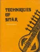 Techniques Of Sitar