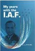 My Years With The I.A.F.