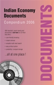 Indian Economy Documents Compendium 2006