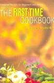 The First-Time Cookbook