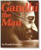 Gandhi: The Man