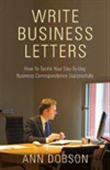 Write Business Letters