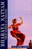 Bharata Natyam - From Temple To Theatre