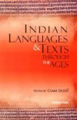 Indian Languages & Texts Through The Ages