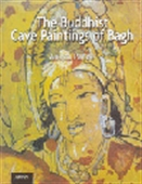The Buddhist Cave Paintings Of Bagh