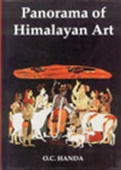 Panorama Of Himalayan Art