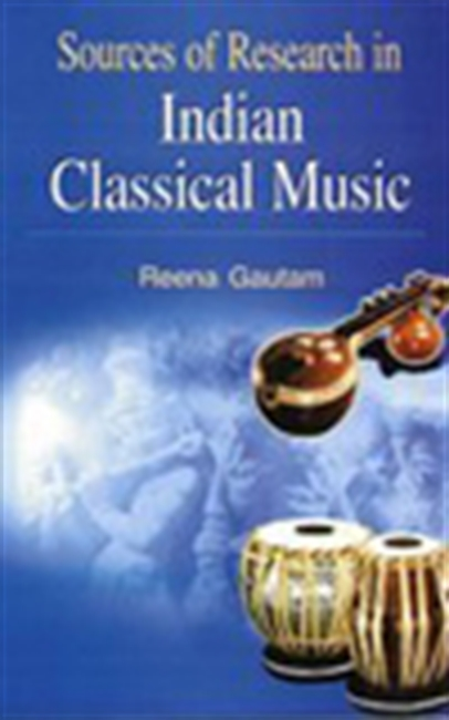 Sources Of Research In Indian Classical Music