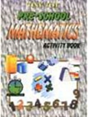 Tiny Tot Pre-School Mathematics Activity Book