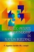 Public-Private Partnership In Nation Building