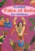 Classic Tales Of India For Children