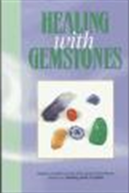 Healing With Gemstoes