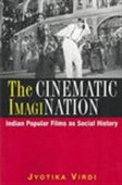 The Cinematic Imagination