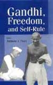 Gandhi, Freedom, And Self-Rule