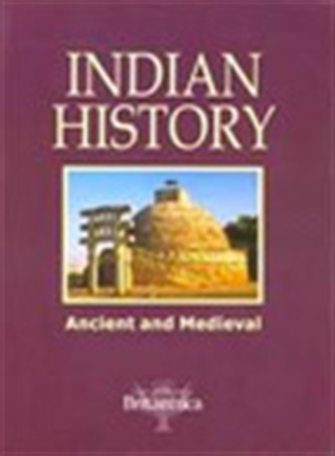 Indian History - Ancient And Medieval