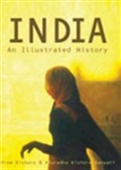 India - An Illustrated History